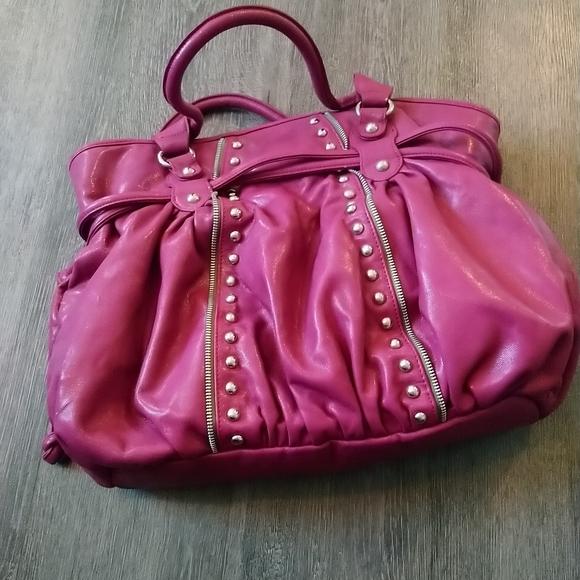 ❤️ Steve Madden purple purse